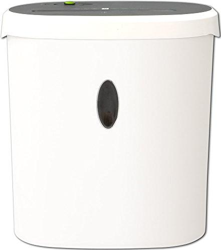 GoECOlife Limited GMW81B 8-Sheet High Paper Shredder