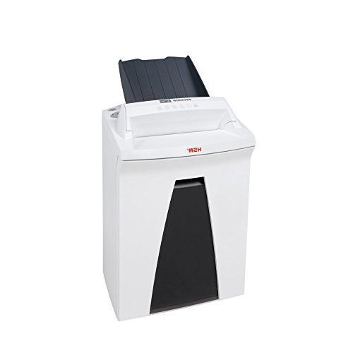 HSM SECURIO AF150 L4 Micro-cut Shredder with automatic paper