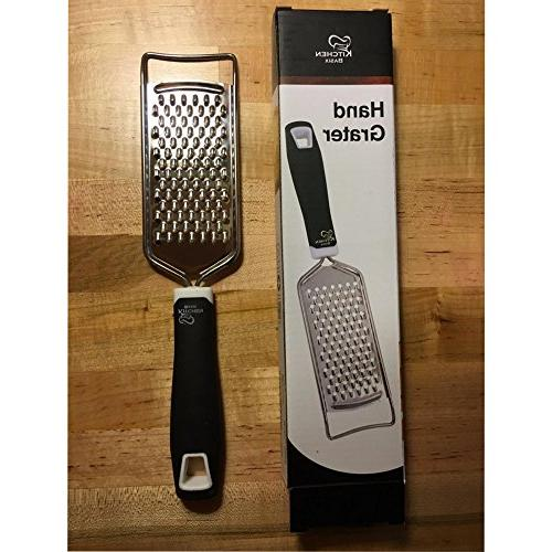 K & Blades - Hand Grater for Vegetables, & More!