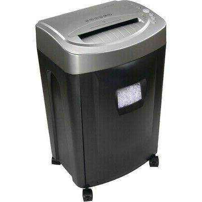 Royal 14 Sheet Micro Cut Shredder