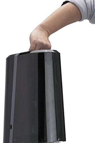 Royal Portable Desktop Shredder