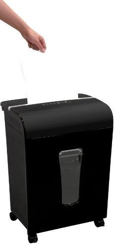 Sentinel Security Shredder Basket, Black