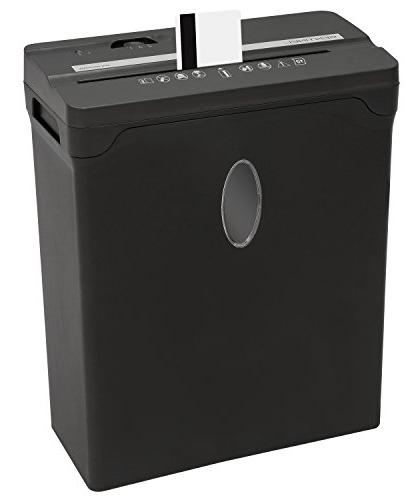 Sentinel FX101B 10-Sheet Shredder