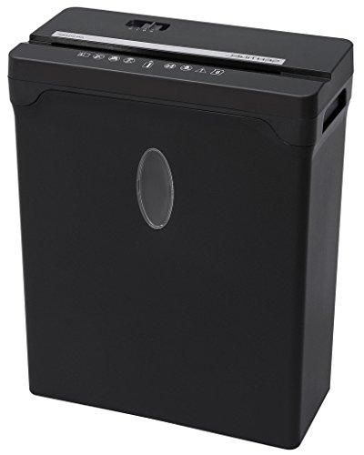 Sentinel FX101B 10-Sheet Security Cross-Cut Shredder