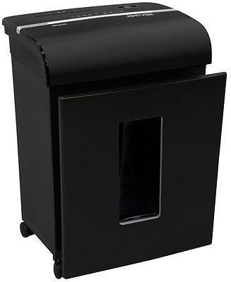 Sentinel - Microcut Black