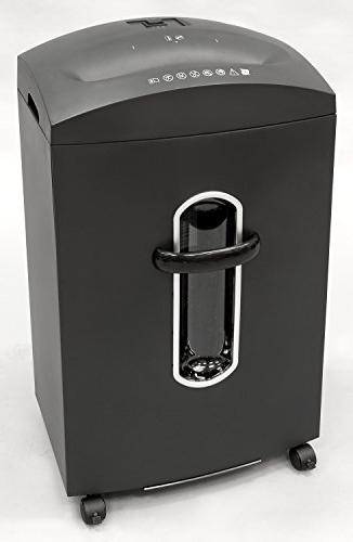 Sentinel Pro FS3150P Strip-Cut Heavy Paper Shredder 8.14 Capacity