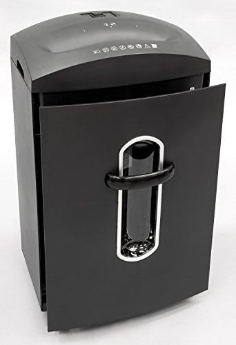 Sentinel 30-Sheet Strip-Cut Shredder 8.14 gal Capacity