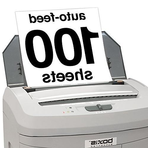 Boxis Micro Cut Paper