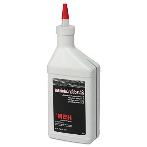 america 314 shredder oil