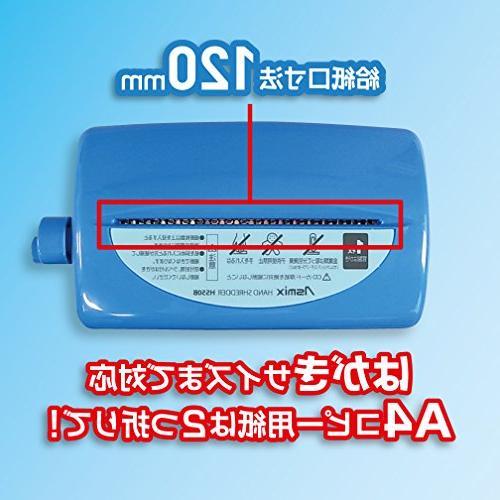Asuka HS50B Blue