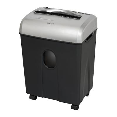 home office 12 sheet cross cut shredsafe