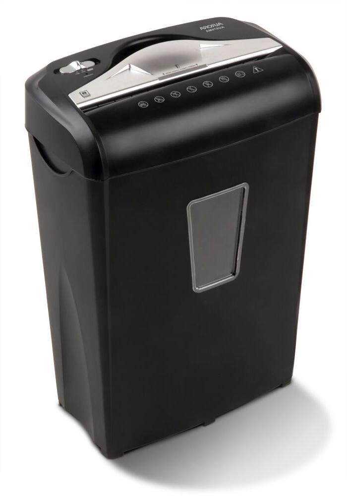 au870ma security micro cut paper