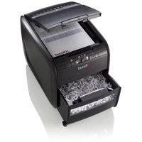 Rexel Auto+ 60X Cross Cut Paper/Credit Card Shredder With 60