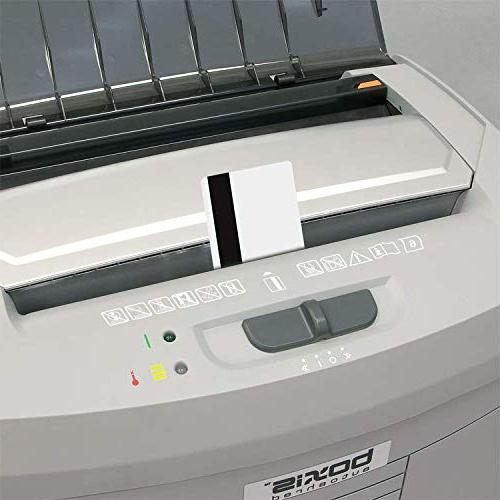 Boxis Autoshred Shredder