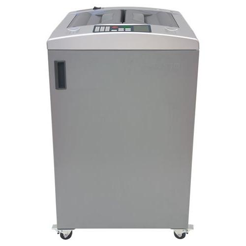 BOXIS - Continuous-Duty Micro-Cut Shredder, 700 Sheet (DMi