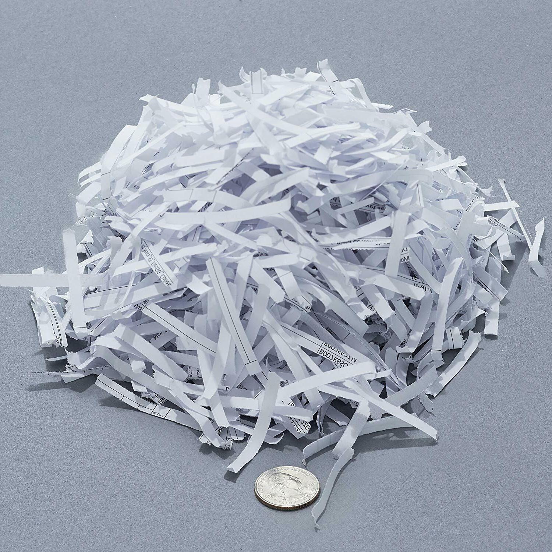 Shredder Paper Destroy Heavy-duty Card
