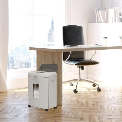Boxis Tray Microcut Shredder