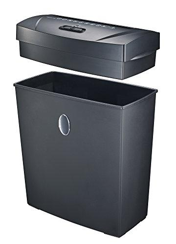 Bonsaii Paper Shredder, and Thermal Protection