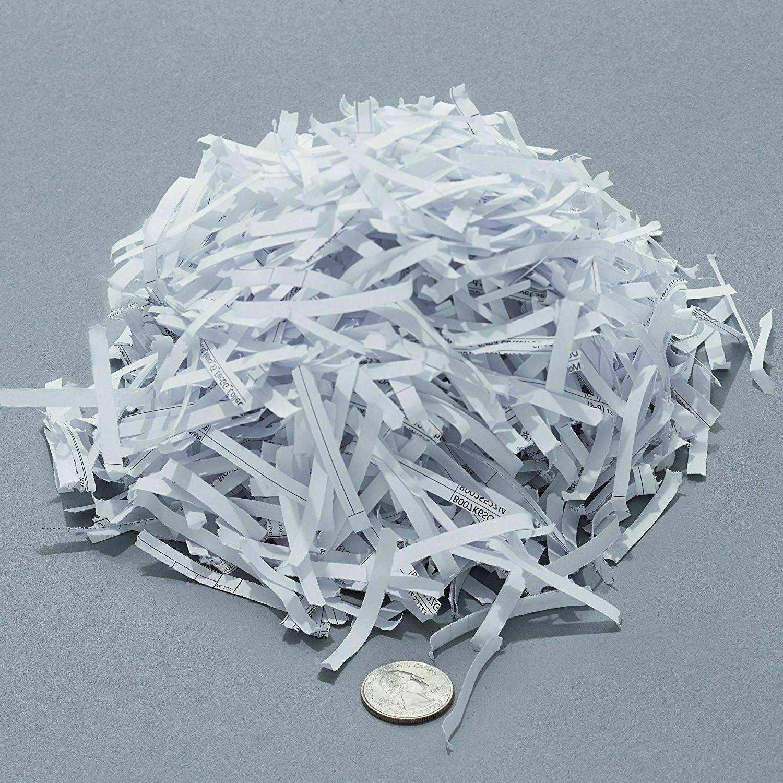 Commercial Office Shredder Paper Destroy Dvd