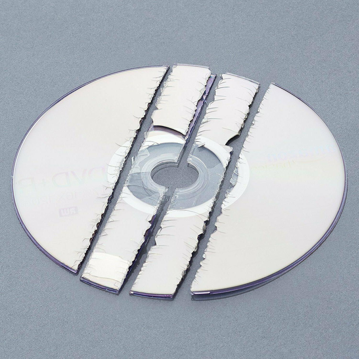 Commercial Dvd Credit