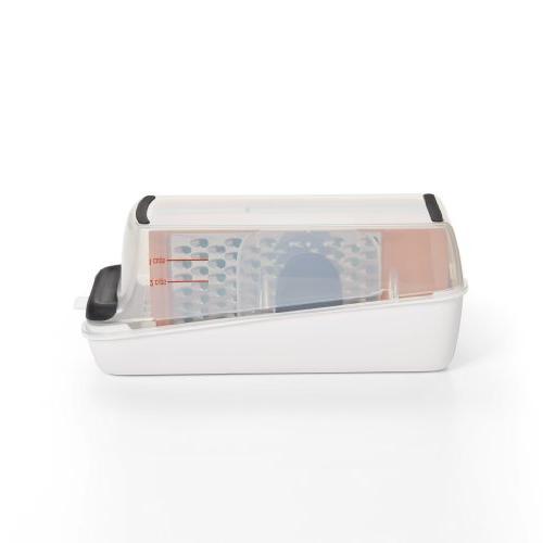 OXO Grate & Multi-Colored, 1 ea