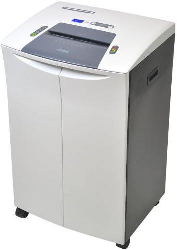 cross cut commercial paper shredder