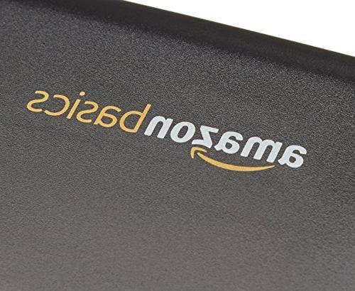 AmazonBasics Cross-Cut Paper and Credit