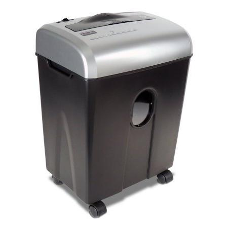 Aurora Cross-Cut Paper/CD/Credit-Card Shredder