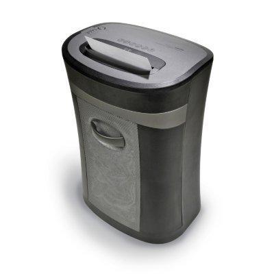 crosscut paper shredder