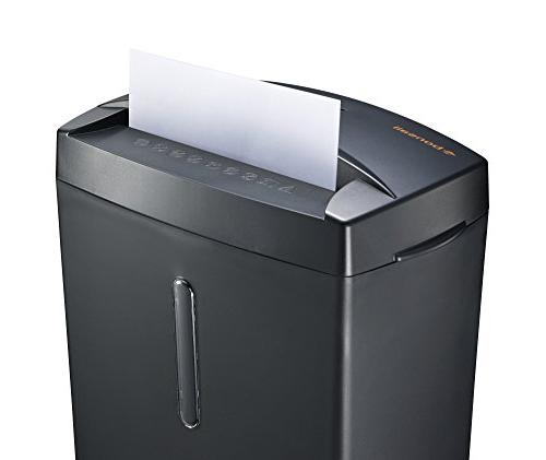 Bonsaii DocShred Micro-Cut Shredder