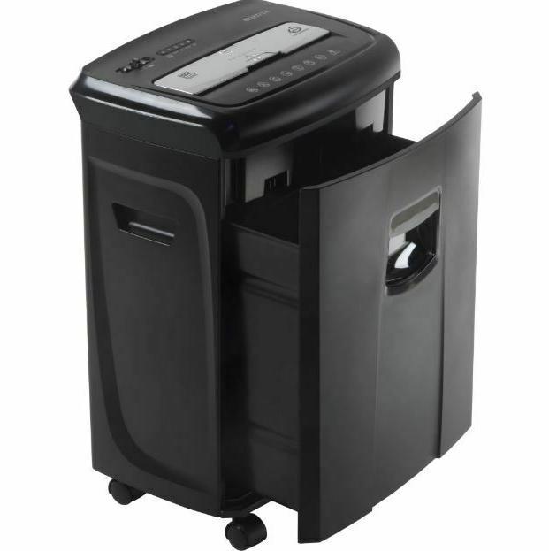 document shredder home office identity theft crosscut