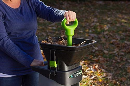 Earthwise 15 Electric Collect,