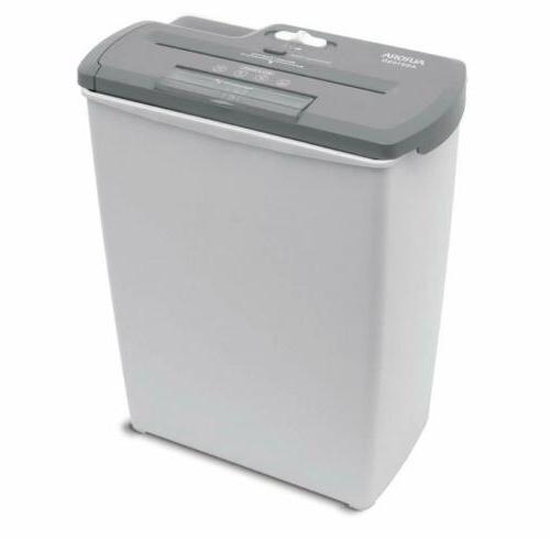electric paper shredder cd credit
