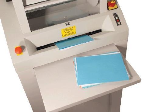 Formax Cut Industrial Shredder