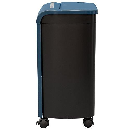 Sentinel High Security Paper/Credit Card Shredder Pullout Waste