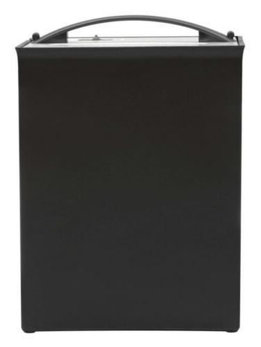 Sentinel FM84B on 8 Sheet Paper Shredder