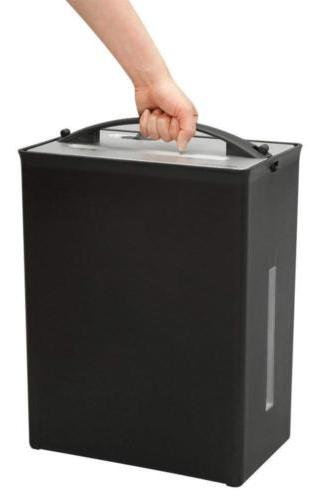 Sentinel 8 Sheet Paper Shredder