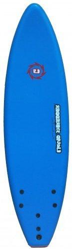 Liquid Shredder FSE EPS/PE Soft Surf Board