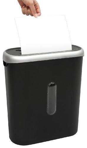 Sentinel FX100B Security Shredder Gallon Waste Shredder
