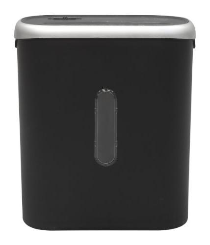 Sentinel FX100B 10-Sheet Security Cross-Cut Shredder Waste Basket Shredder