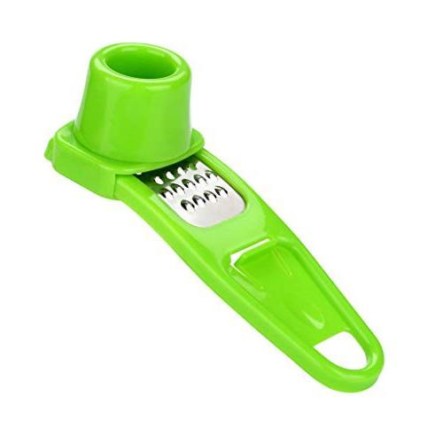 Pulison Slicer Shredder Kitchen Tool Good Grips Material PP+Stainless Steel Multi Slicer