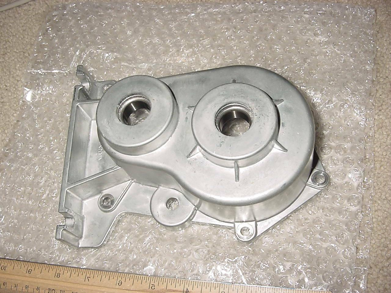 gear cover with bearings 425i 4851 series