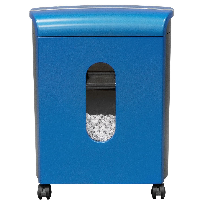 Microcut Ultra Quiet, Metallic Blue