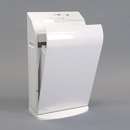 GOECOLIFE GXW100D 10 Cross-Cut Shredder, Edition Shredder