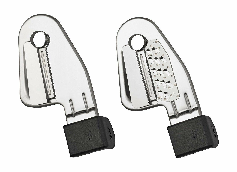 KitchenAid KSMAPC1AP Thin Blade Set for Spiralizer Attachmen