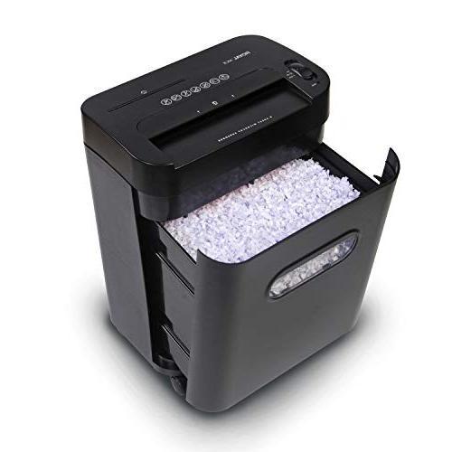 Royal 29349C 8-Sheet MicroCut Shredder Basket
