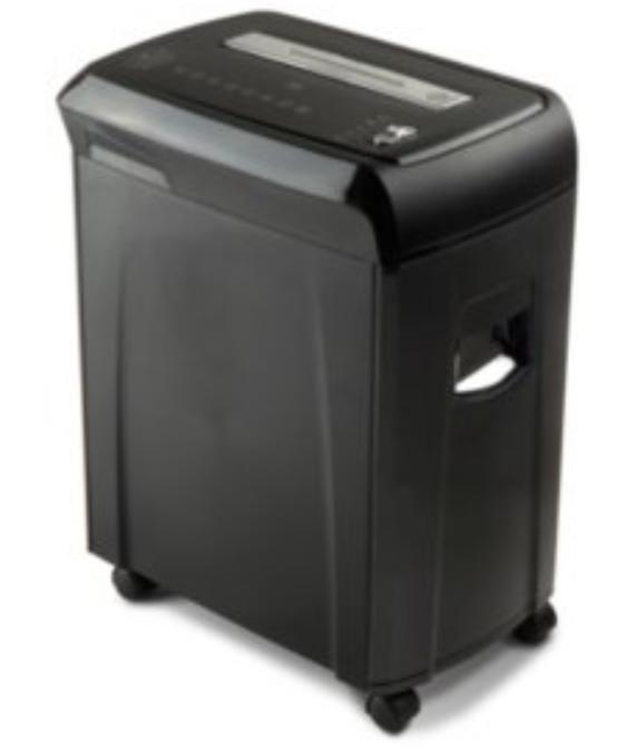 member s mark micro cut paper shredder
