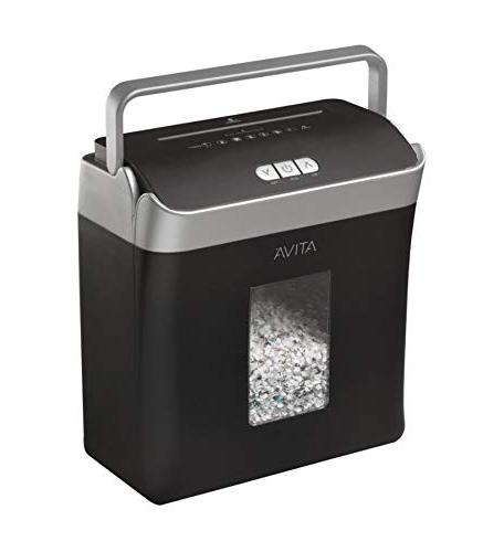 Ativa 8 Micro-Cut Lift-Off OMM83B