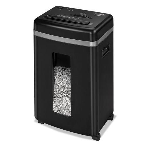 micro cut office paper shredder