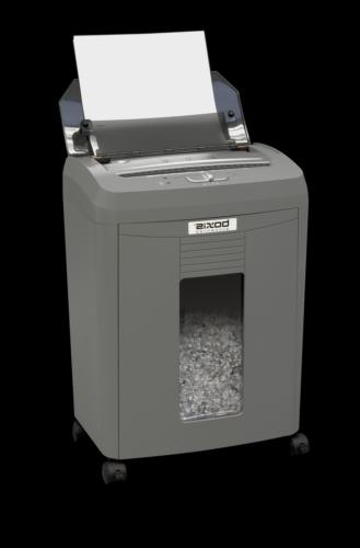 Commercial Paper Shredder Micro Cut Heavy Duty Office Confet